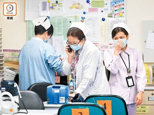 政府拒列新冠肺炎為職業病 工會斥剝削打工仔權益