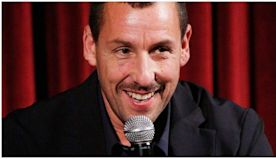 WATCH: Adam Sandler Singing New Quarantine Song