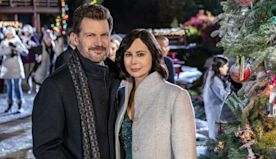Where Was 'Meet Me at Christmas' Filmed?