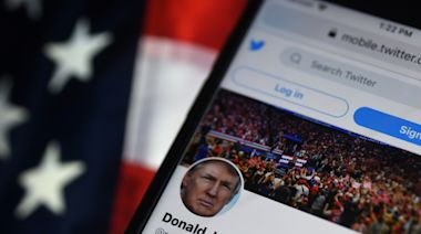 Social media giants mishandled Trump: Wikipedia founder