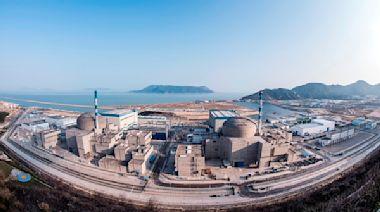 不僅核洩 核物理學家擔憂台山發生核爆炸(圖) - 邢亞男 - 大陸時政