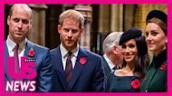 Prince Harry's HRH Title Removed From Princess Diana Exhibit