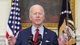 Joe Biden Announces Executive Actions on Gun Violence