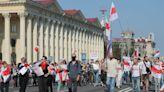 Belarus Nonprofit Helps Protestors With Bitcoin Grants