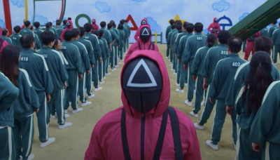 """'Squid Game': Netflix Reveals A """"Mind-Boggling"""" 142M Households Have Watched Korean Drama"""