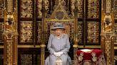 Queen Elizabeth opens Parliament in 1st major public engagement since Prince Philip's death