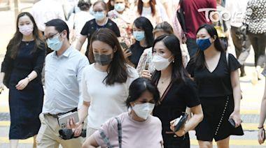 【新冠肺炎】新增兩宗輸入確診個案均帶變種病毒 本地繼續「零確診」 - 香港經濟日報 - TOPick - 新聞 - 社會