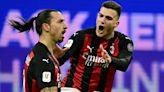 Leaders Milan seek Bologna boost as Inter, Juventus gain ground