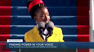 Group hopes National Youth Poet Laureate Amanda Gorman inspires new generation: 'It gives students something to aspire to'