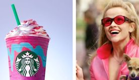 Choose Between These Movies To Find Out Which Starbucks Drink You Are