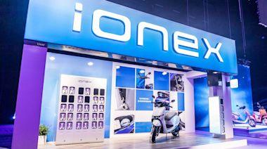 光陽ionex 3.0完全解析,全車系全面升級、新換電系統強在哪裡?