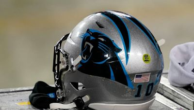 Carolina Panthers traded back four times in 2nd night of NFL draft