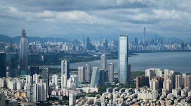 設沙頭角旅遊區? 深圳一月重建工業區發展深港國際消費核心區