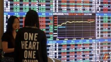 不畏疫情 台灣上修GDP年增率 有助支撐台股長線