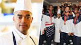 The All-Star Chef Tasked With Fixing the NBA Bubble's Food Nightmare