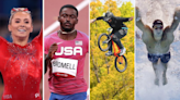 Olympics Day 9 Must-Sees: Lee on Bars, Skinner for Biles, Wild BMX Final, Fastest Man