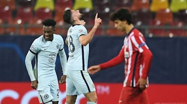歐聯16強|堂堂西甲榜首敗給英超第五 施蒙尼仍有信心次回合反勝 | 蘋果日報