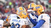 Pitt makes debut in the AP poll
