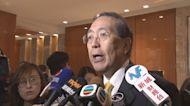 李國章:申作軍已表明非中共黨員 校委會滿意澄清