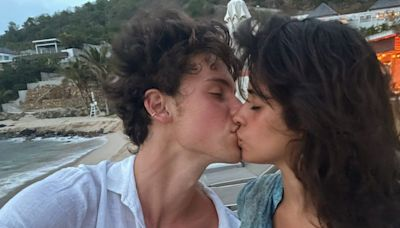 """Shawn Mendes Opened Up About How Quarantining with Camila Cabello Inspired """"Summer of Love"""""""
