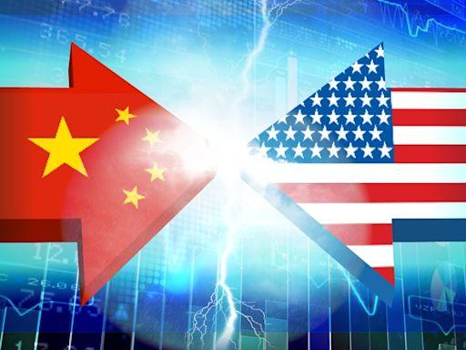 【產經評論】中美爭霸續過招 港股降溫為應戰