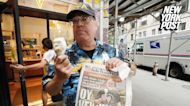 New Yorkers flock to pro-Israel Ben & Jerry's after West Bank boycott slumps sales