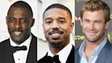 All 35 of People's Sexiest Man Alive Cover Choices, From Mel Gibson to Michael B Jordan (Photos)