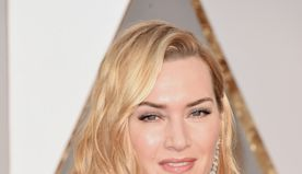Kate Winslet Photos Photos: 88th Annual Academy Awards - Red Carpet Pictures