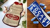 手織「養樂多地墊」爆紅!美籍藝術家靈感竟源自亞洲超市