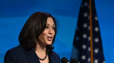 'Kamala's Way': What we learned about the future madam vice president from new biography