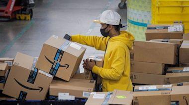 信報即時新聞 -- 亞馬遜次季盈利勝預期 收入續破千億美元