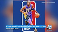 Some players, fans think Kobe Bryant should be new logo of NBA