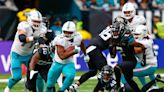 Dolphins-Jaguars Week 6 Complete Highlights and Lowlights