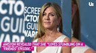 Jennifer Aniston Shares Nickname for Lisa Kudrow in Sweet Birthday Tribute