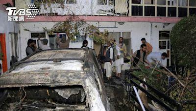 誤殺阿富汗平民 美願助遺屬移民、提供「特惠慰問金」
