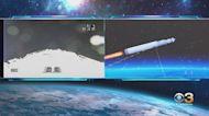 Franklin Institute Chief Astronomer Predicts Where Chinese Rocket Debris Crash