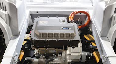 鴻海布局電動車再添生力軍 碩禾發展電池材料技術獲青睞 | 蘋果新聞網 | 蘋果日報