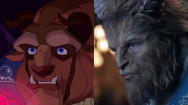 Disney animator Glen Keane says the 'Beauty and the Beast' remake perfected a scene he had trouble creating