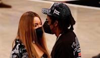 Arson suspected in fire of mansion reportedly owned by Beyoncé, Jay-Z