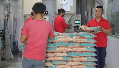 中國禁台灣稻米進口? 陳吉仲打包票說「不會」