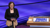 Temporary 'Jeopardy!' host Mayim Bialik jokes about the controversies she's faced: 'I've been talking for a long time'