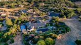 4-acre Los Gatos estate in exclusive Shannon Valley Ranch
