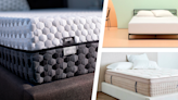 The 8 Best Mattresses for Every Type of Sleeper