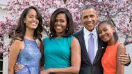 Sasha & Malia Obama Not Interested In Public Service After Secret Service Followed Them On Dates, Barack Obama Says