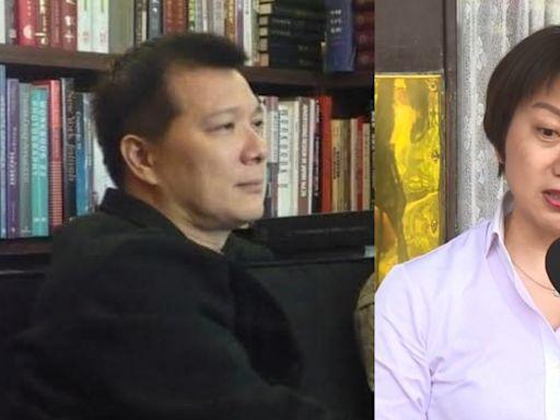 綠營封殺3+11會議紀錄 蔡詩萍怒轟:到底在怕什麼!