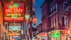 48 hours in . . . New Orleans, an insider guide to the Big Easy