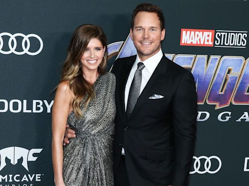 Katherine Schwarzenegger Doesn't Want Chris Pratt Slammed For Being a Trump Supporter