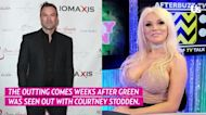 Brian Austin Green Grabs Lunch With Model Tina Louise After Megan Fox Split
