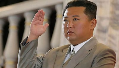 North Korea Fires 2 Ballistic Missiles Off East Coast, South Korea Officials Say