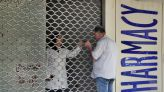 Pharmacies, gas stations close due to shortages in Lebanon